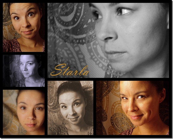 SARAH CAMERA