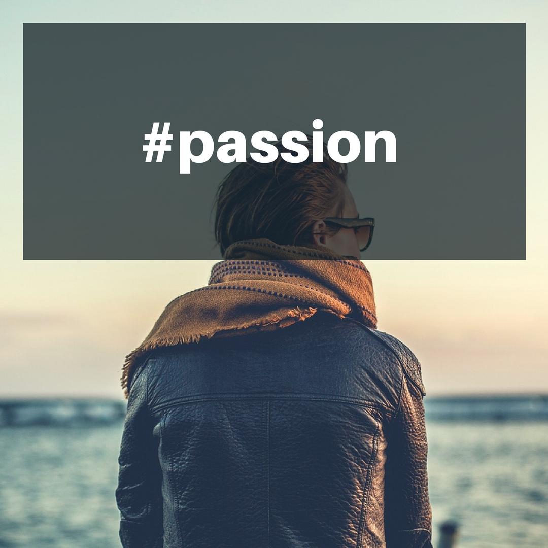 #passion