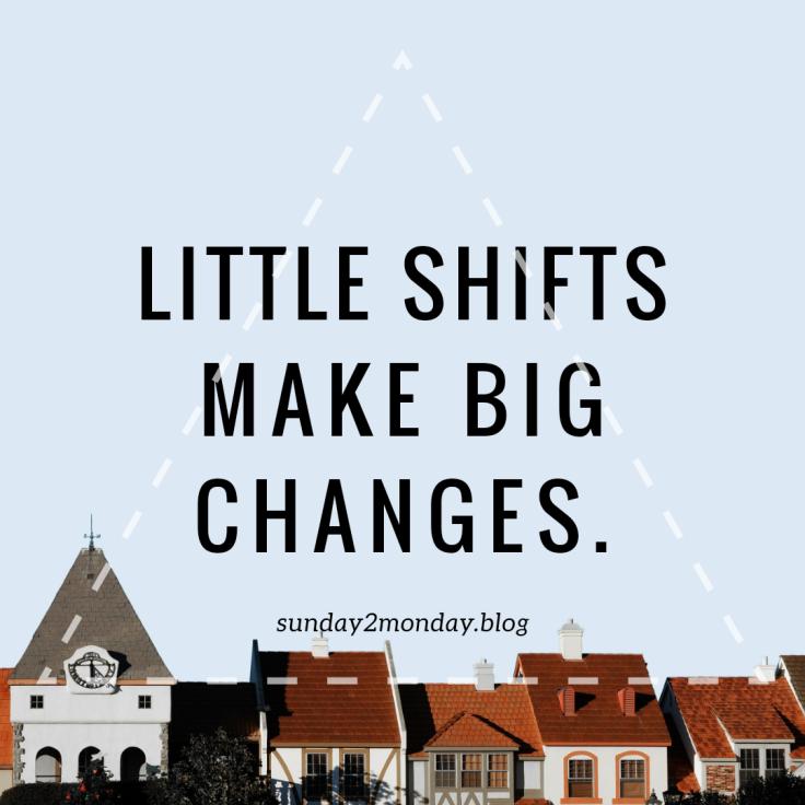 littleshifts